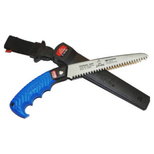 SAMURAI-STRAIGHT-BLADE-SAW-WITH-SHEATHED