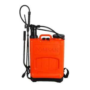 KNAPSACK-SPRAYER-ORANGE-20-LT