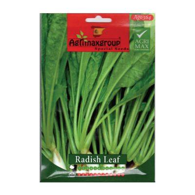Radish-leaf-seeds-AGRIMAX